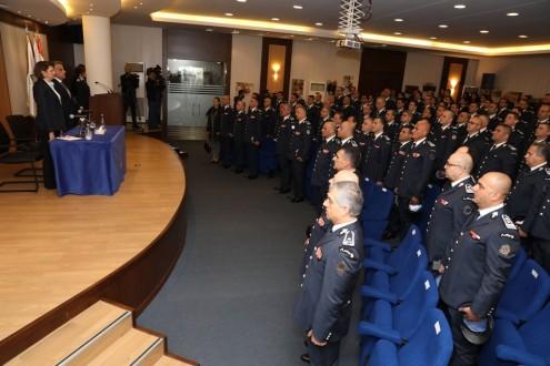 اللواء ابراهيم استقبل وزيرة الداخلية: سيبقى أداؤنا على الدوام وفقا لعهد اللبنانيين بنا