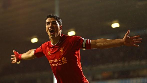 سواريز: لن أرحم ليفربول