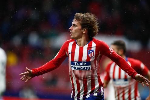 أتلتيكو مدريد يؤجل حسم برشلونة للقب الليغا بفوزه على فالنسيا