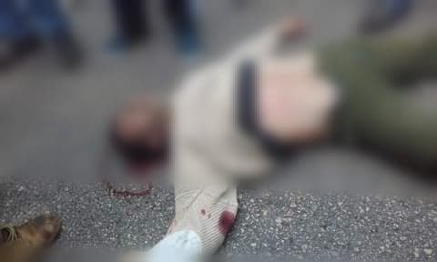 ملحق: قتيل صدما في العبدة