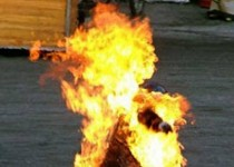 fire-burninwoman