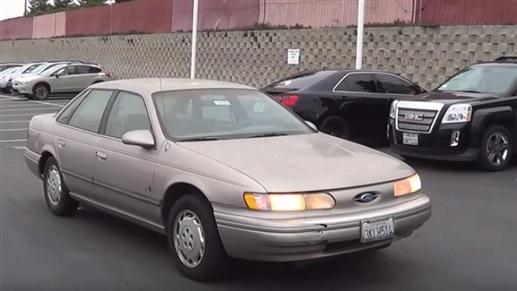 """رجل يبحث عن مالكة سيارة """"سرقها"""" قبل 21 عاماً !"""