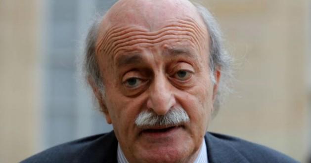 جنبلاط: هل أصبح مركز رئيس بلدية أو اتحاد فوق المحاسبة