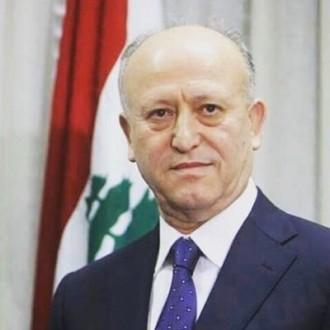 ريفي: الجيش السوري انسحب بارادة اللبنانيين
