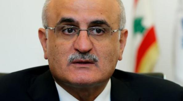 """وزير المال لـ """"رويترز"""": الحكومة ستصدر سندات خزينة بحوالي 11 تريليون ليرة بفائدة 1%"""
