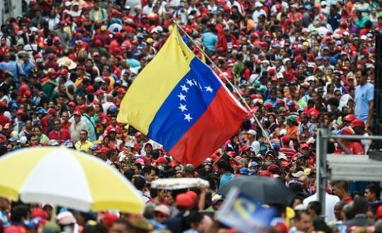 سفير فنزويلا في الأمم المتحدة: مفاوضات تجري مع المعارضة الديمقراطية في النرويج