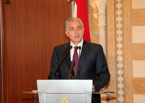 رئيس بلدية بيروت يطرد نائبه!