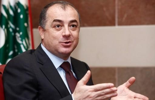 بو صعب بعد جلسة مجلس الوزراء: خفضنا موازنة وزارة الدفاع من دون المساس بالرواتب