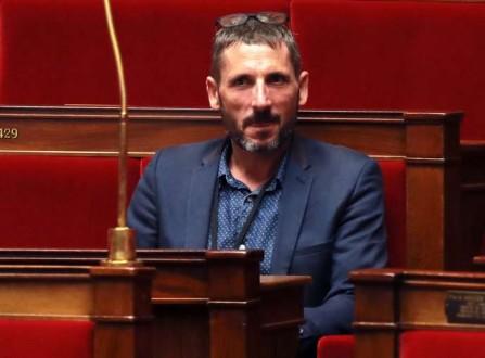 Européennes : Matthieu Orphelin, ex-LRM, ne peut pas « décemment voter » pour la liste de la majorité