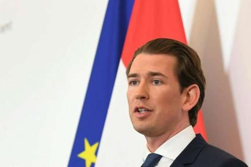 Autriche : en pleine crise gouvernementale, Kurz annonce des législatives anticipées