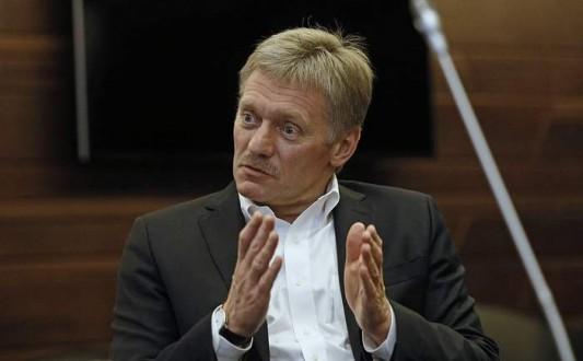 بيسكوف: موسكو تأمل أن يتم اللقاء بين بوتين وترامب