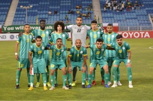 المالكية البحريني في بيروت للقاء العهد في كأس الاتحاد الآسيوي