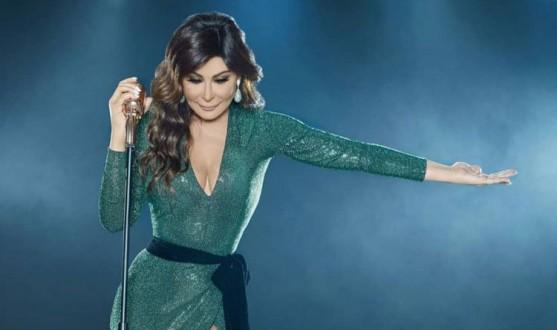 اليسا تستعد للقاء جمهورها في مهرجان موازين في المغرب