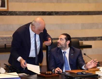 الجراج بعد جلسة مجلس الوزراء: وزير المال سيقدم الجمعة التقرير النهائي لأرقام الموازنة