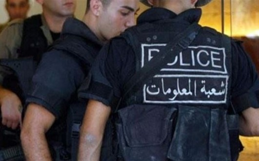 توقيف مطلوب في طرابلس بعد اصابته بتبادل لاطلاق النار مع دورية للمعلومات