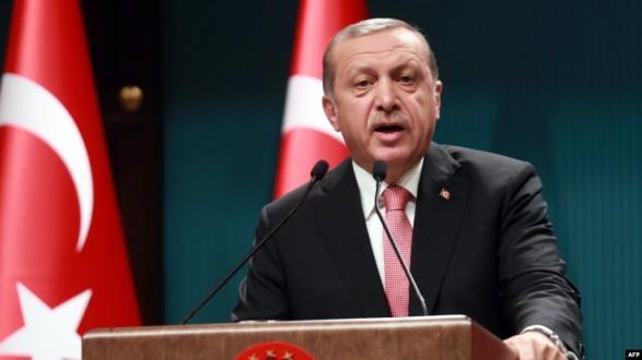 أردوغان: سنشترك في إنتاج منظومة إس-500 مع روسيا
