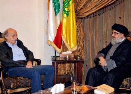 أين أصبحت الوساطة بيــــن «حزب الله» و«الاشتراكي»؟