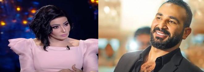 سمية الخشاب تتهم أحمد سعد بمحاولة قتلها: تسبّب لي بعاهة مستديمة !