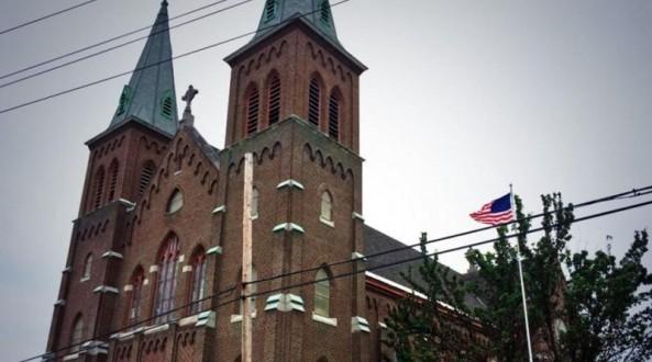 """أميركا.. إعتقال لاجئ سوري """"خطط لمهاجمة كنيسة بإسم داعش"""""""