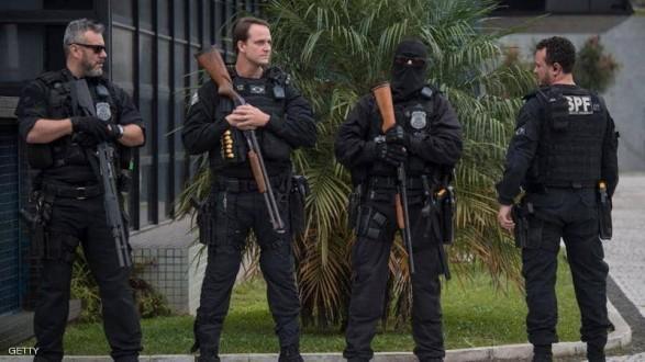قضية أسعد بركات في البرازيل: توقيف تعسفي!