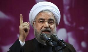 روحاني: طهران لن تتفاوض مع أميركا تحت الضغط