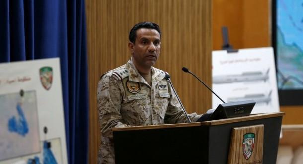 المالكي: الدلائل تشير لتزويد الحرس الثوري الإيراني للحوثيين بالسلاح الذي استهدف مطار أبها