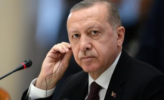 """أردوغان: تركيا اشترت بالفعل منظومة """"إس-400"""" من روسيا"""