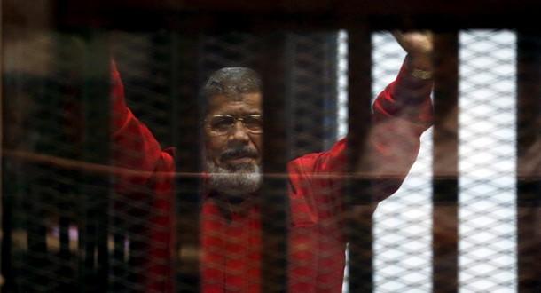 الأمم المتحدة تدعو لإجراء تحقيق مستقل في وفاة مرسي وظروف احتجازه