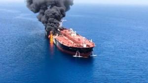 آخر تطورات التحقيق بشأن الهجوم على ناقلتي النفط قبالة الإمارات