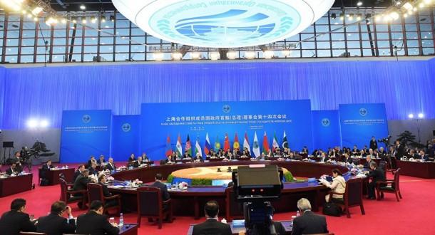 البيان الختامي لقمة منظمة شنغهاي للتعاون يؤكد على احترام سيادة سوريا