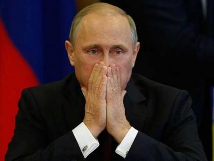 مازلت أشعر بالخجل حتى الآن… بوتين:لن أنسى ذلك الموقف أبدًا