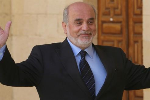 الناشف يستقيل من رئاسة «القومي» اليوم؟