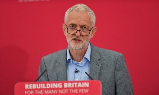 Corbyn to outline Brexit strategy – but unlikely to cheerlead for remain