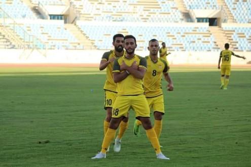 العهد يضع قدماً في ربع نهائي كأس الإتحاد الأسيوي بفوزه على الوحدات
