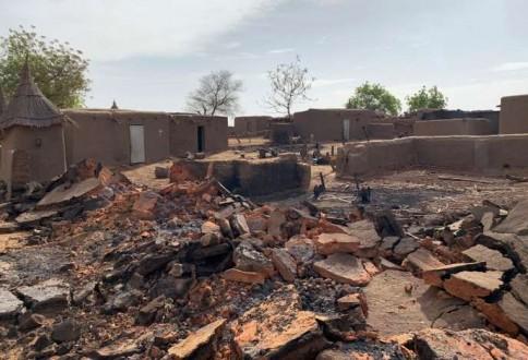 Le Mali demande une « présence accrue » de Casques bleus dans le centre du pays