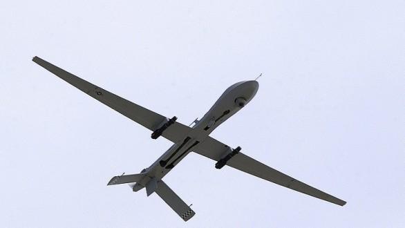 """مراسل """"ملحق"""": طيران التجسس الإسرائيلي يحلق على علو منخفض فوق قرى قضاء بنت جبيل"""