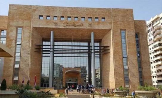 هروب موقوف من قصر عدل طرابلس إثناء إحضاره لحضور جلسة محاكمته