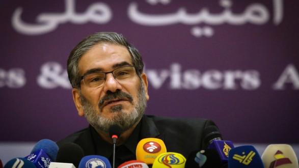 أمين مجلس الأمن الأعلى الإيراني: لا توجد أسباب لشن حرب في منطقة الخليج
