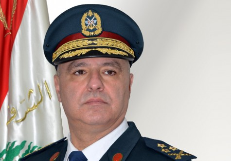 قائد الجيش تسلم من نظيره السعودي وسام الملك عبد العزيز من الدرجة الممتازة
