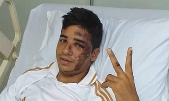 نجاة شاب لبناني من حادث سير مروع في فنزويلا