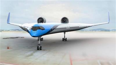 """لأول مرة.. طائرة ستحمل ركابها """"في الجناحين"""" !"""