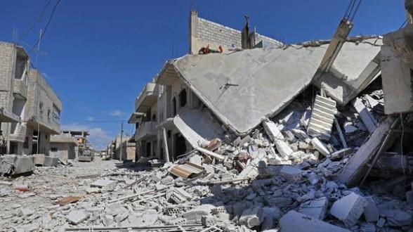 مصادر ملحق: هدنة لثلاثة أيام شمال سوريا قابلة للتجديد