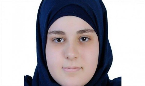 """""""ديما حسيني"""".. الأولى على لبنان في شهادة البريفيه"""