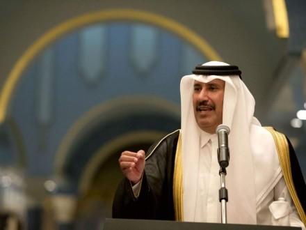 حمد بن جاسم: على الرياض الاستعانة بهذه الدولة لإنهاء حرب اليمن