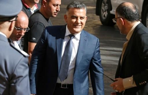 General Security head en route to Tehran for Nizar Zakka's release