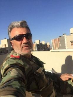 """معلومات خاصة لـ """"ملحق"""": الرئيس السوري بشار الأسد يعين العميد """"كمال الصارم"""" قائداً لأركان الحرس الجمهوري"""