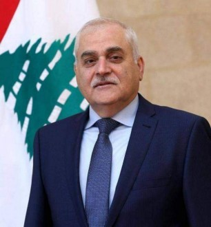جبق من بكركي: العجز السنوي في وزارة الصحة يبلغ 130 مليار ليرة