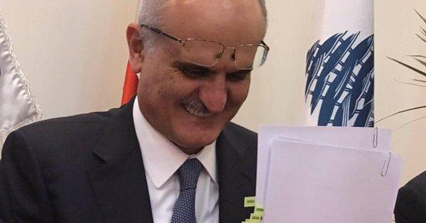 وزير المالية يحيل كتاب للجمارك متعلق بإعلان نتائج مباراة تطويع خفراء متمرنين