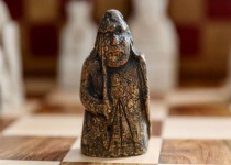 Chess promo