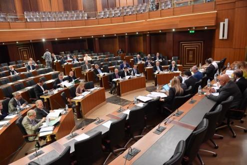 لجنة المال تقر المادة 41 من مشروع الموازنة